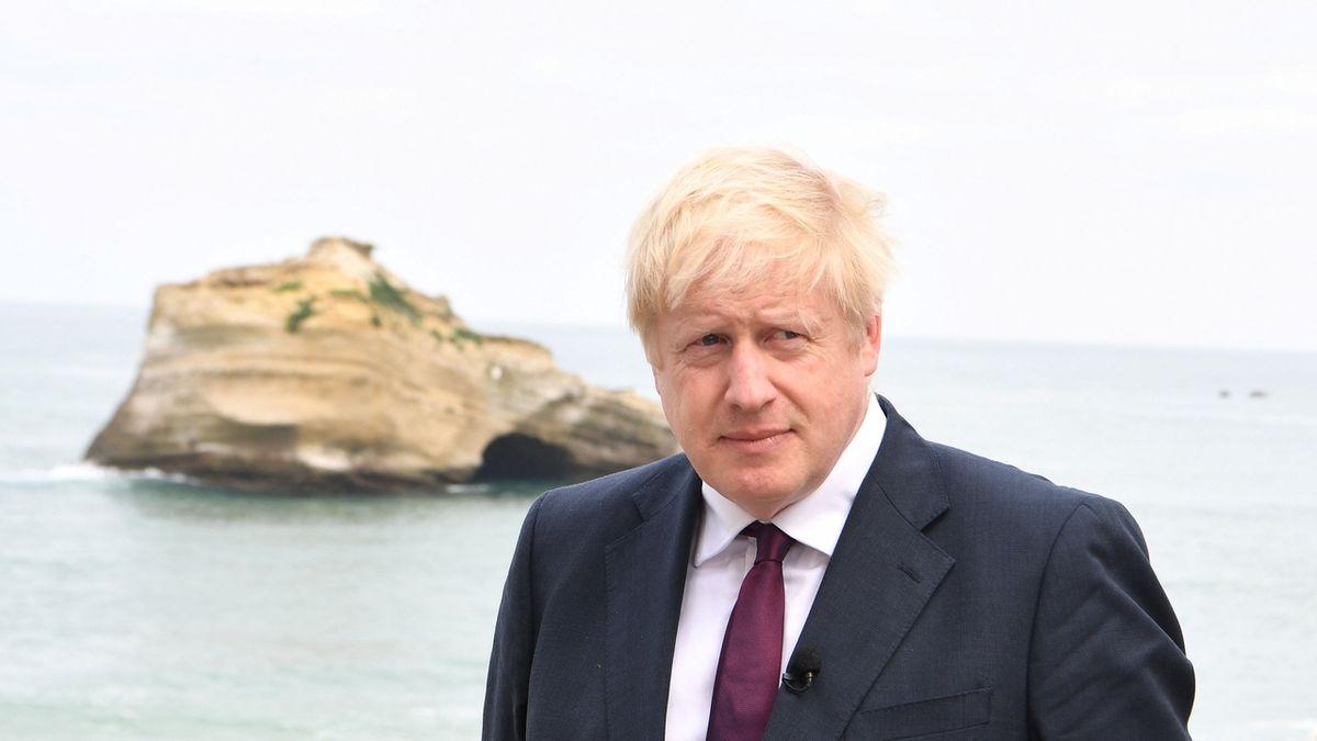 Skotský soud nenařídí Johnsonovi, že musí požádat o odklad brexitu