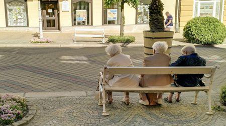 Češi žijí ve zdraví o dva roky méně, než je evropskýprůměr