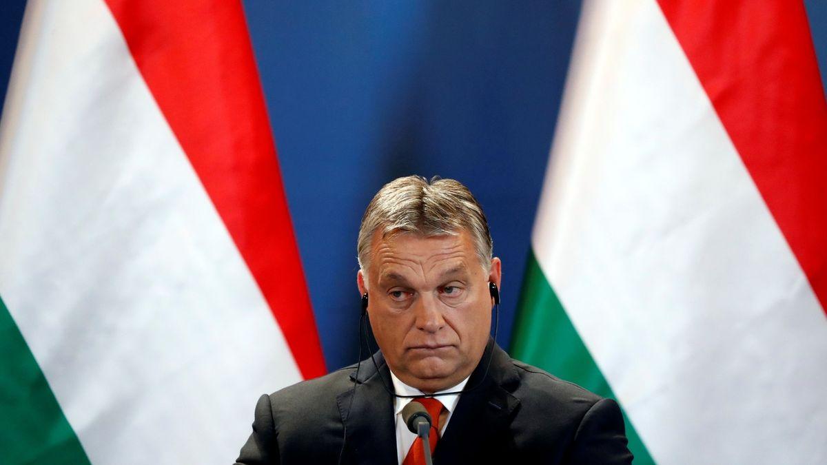 Maďarsko zaplatilo výcvik Orbánova syna v elitní britské vojenské akademii