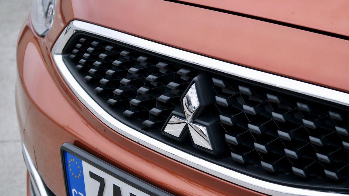 Mitsubishi oživí značku Ralliart, chce se vrátit do motorsportu