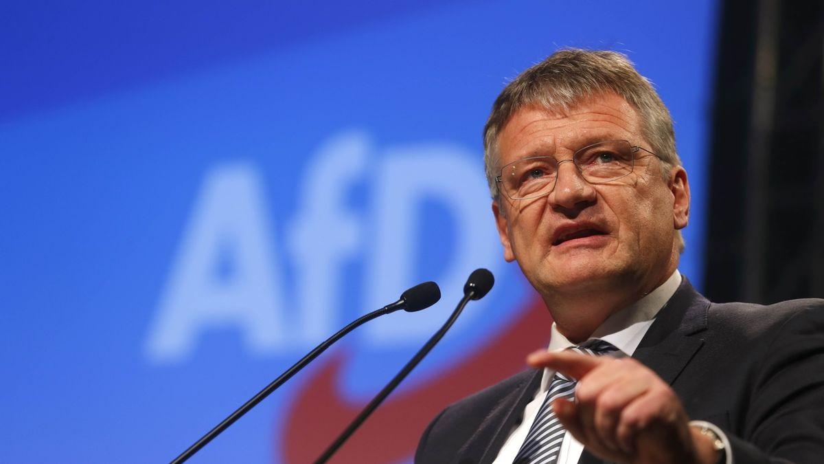 AfD na východě Německa kraluje
