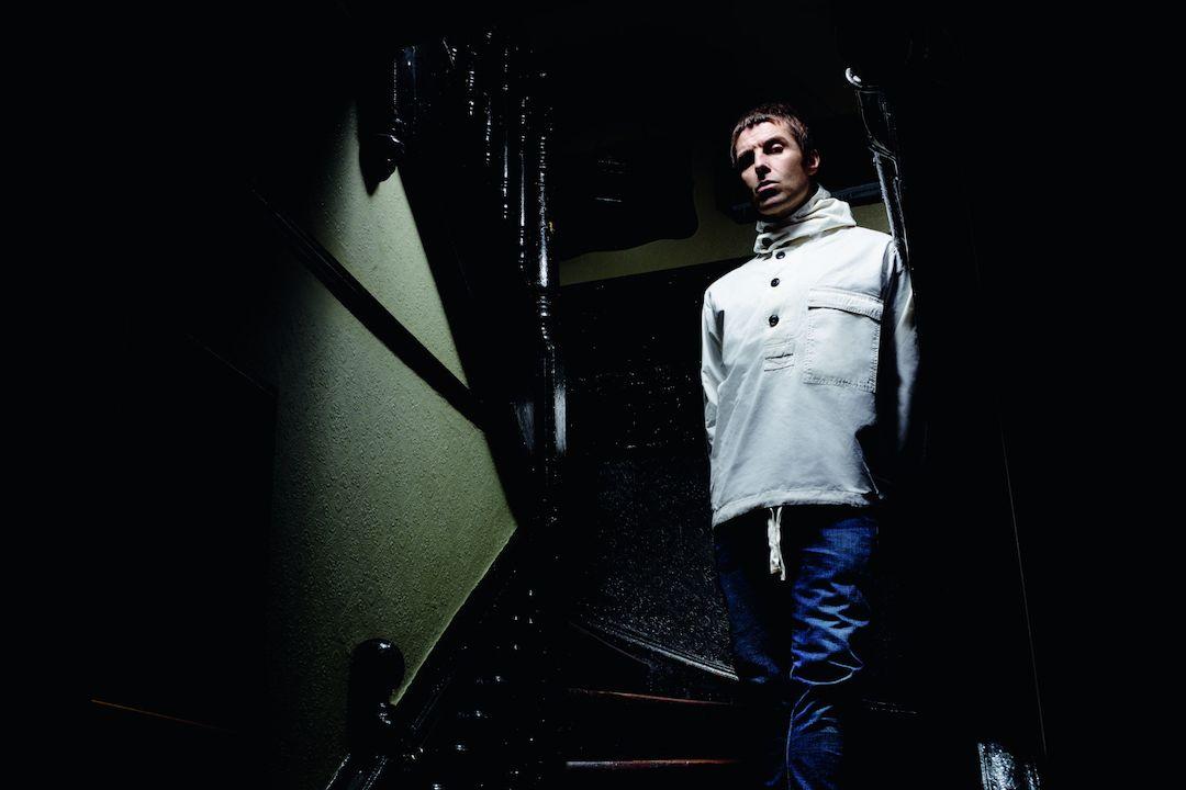 Liam Gallagher míří na Metronome Festival.