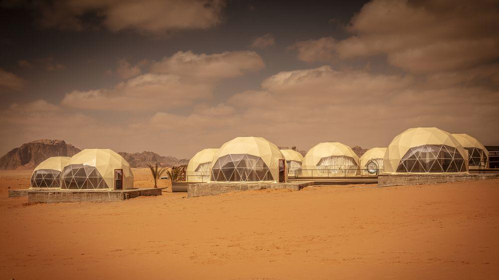 """Jako na Marsu. Ve Španělsku se uskuteční jedinečný """"vesmírný"""" zážitek"""