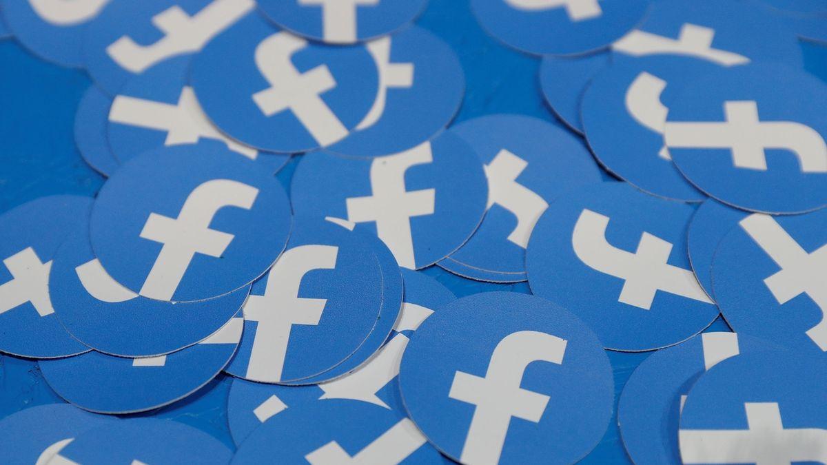 Facebook přišel o osobní data tisíců zaměstnanců
