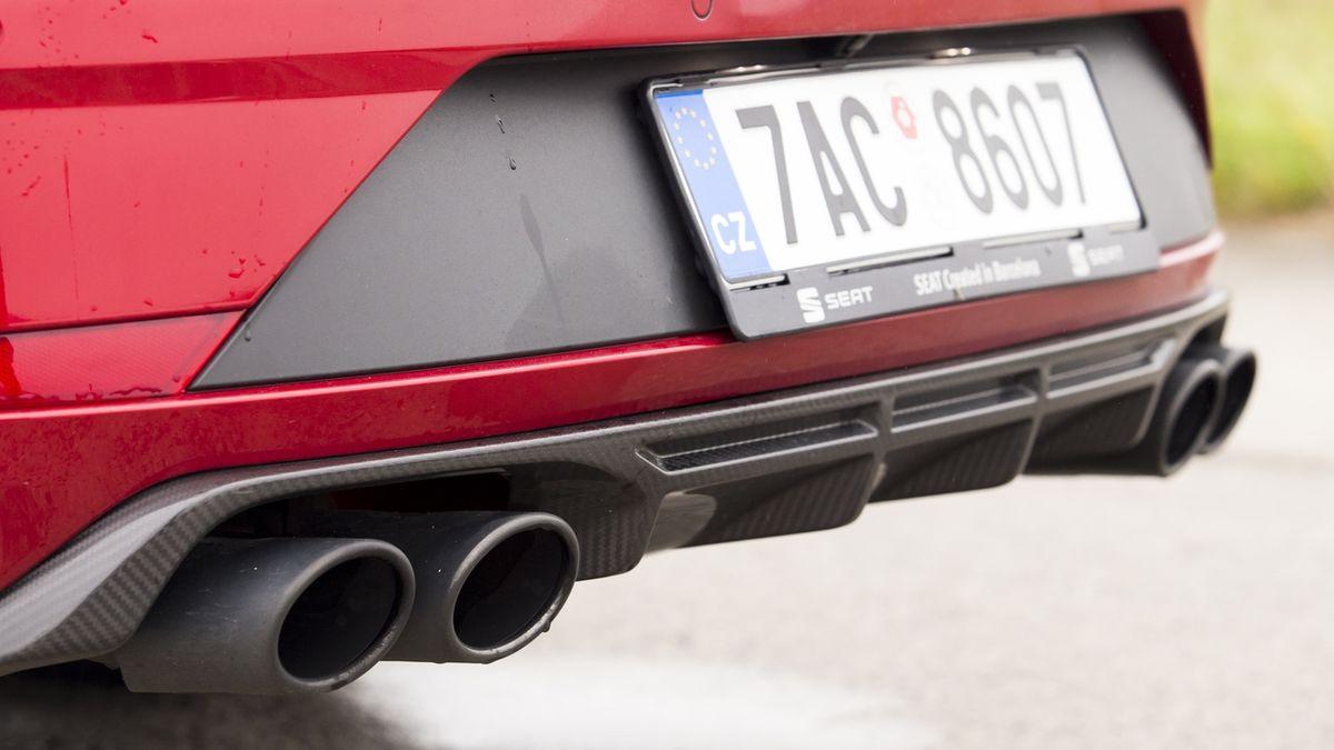 Zvažte, zda je emisní norma Euro 7 potřeba, píše Evropské komisi Havlíček