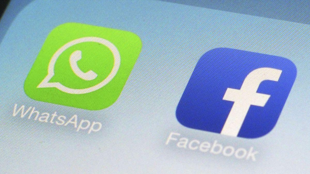 Facebook, WhatsApp a Twitter dostaly v Rusku pokutu za to, že neukládají data o uživatelích
