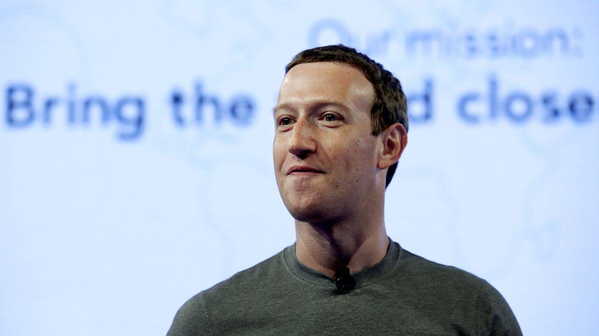 Brexit i na internetu? Facebook přesune uživatele z Velké Británie pod americké zákony
