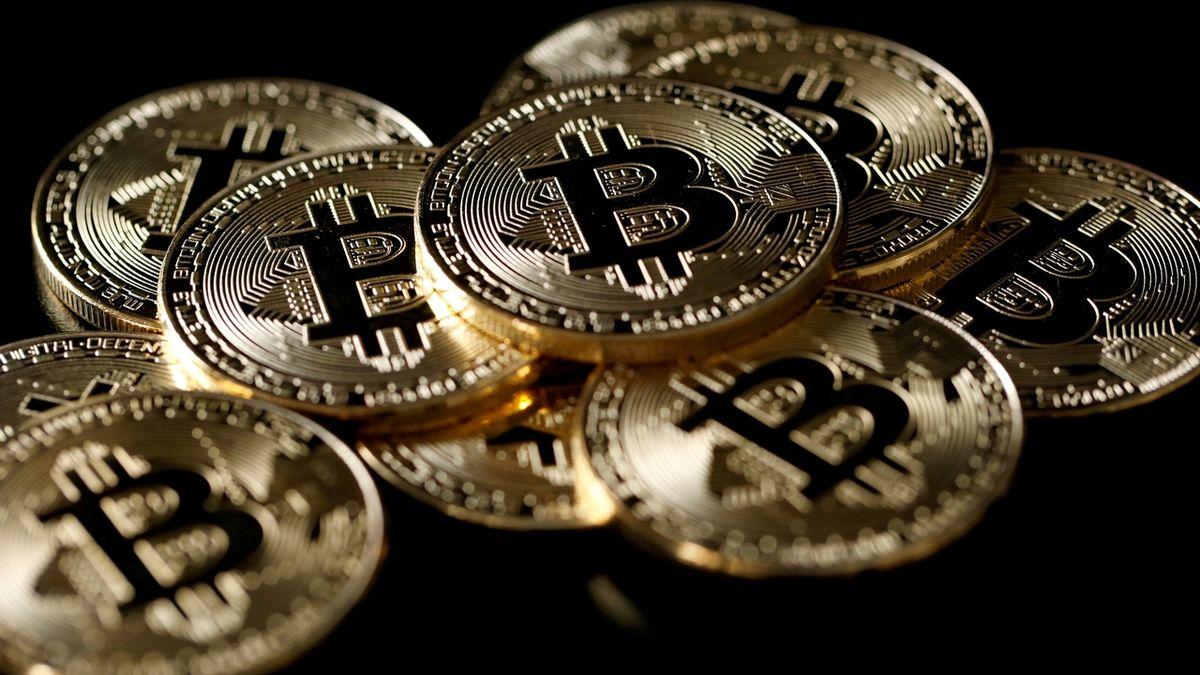 Bitcoiny jako investice. V USA začalo fungovat první kryptoměnové ETF