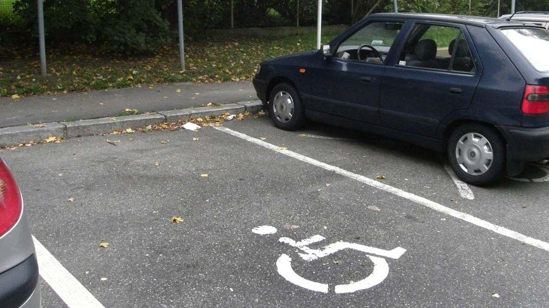 Ombudsman Křeček kritizuje obce, nejsou vstřícné k handicapovaným