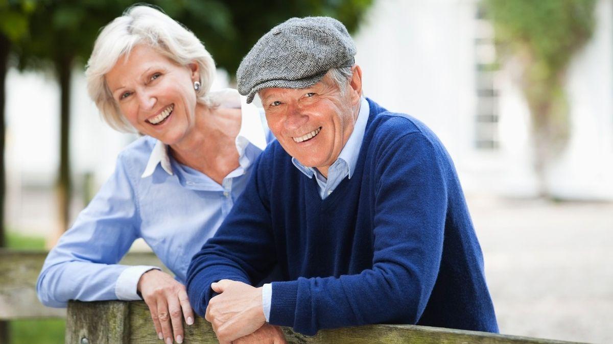 Optimisté mají větší šance dožít se vyššího věku