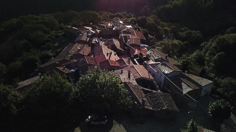 Videa z vesnice