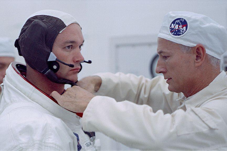 V žebříčku Divácké ceny Práva je nově snímek Apollo 11.