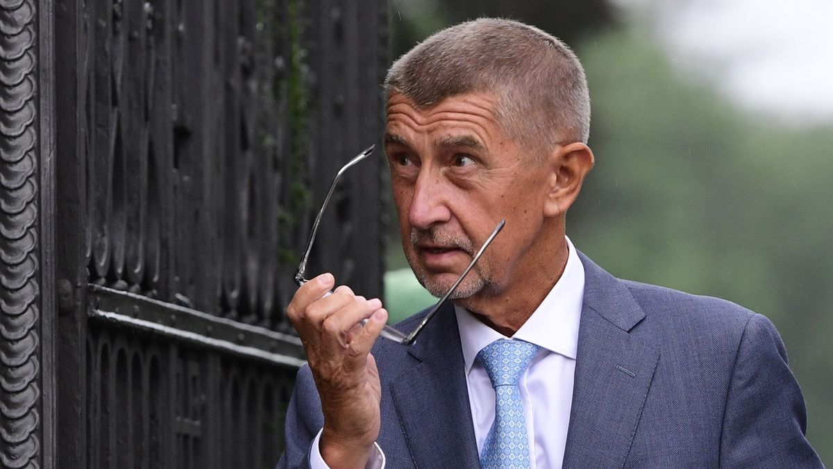 Spor je u konce, žádná krize není, řekl Babiš. Jméno nového ministra ale nezná