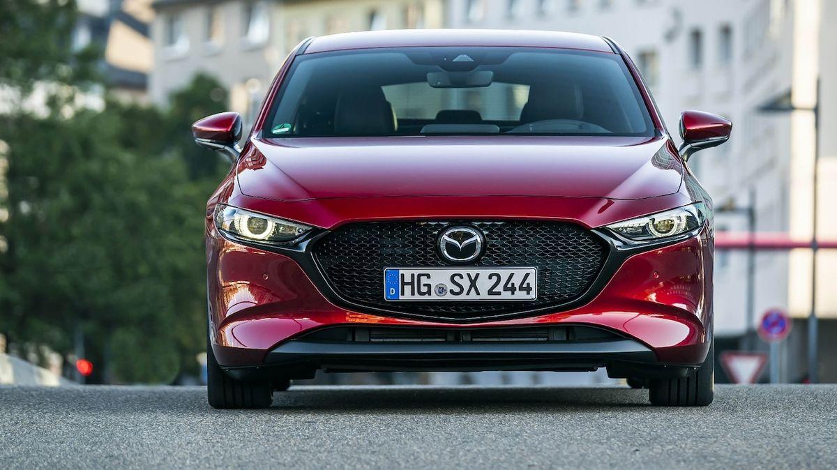 Ukážeme vám, jak efektivní a čistý umí diesel být, tvrdí Mazda