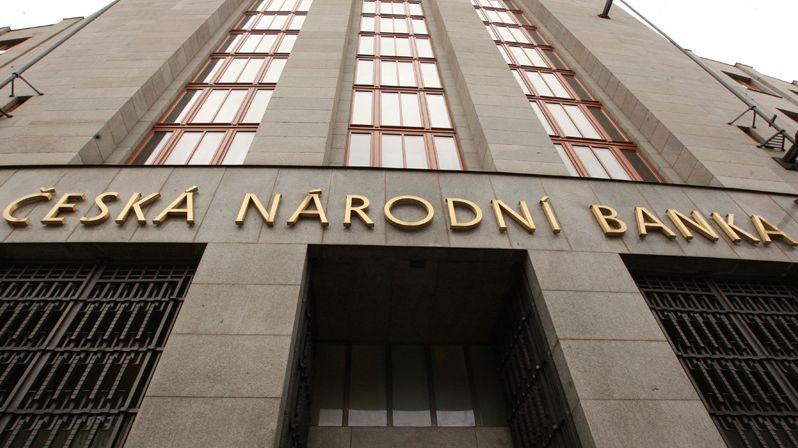 ČNB oznámila bankám limity pro výplatu dividend