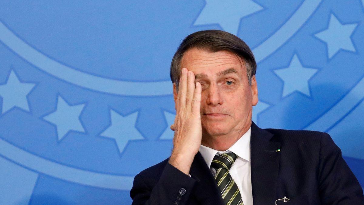 Brazilského prezidenta vyšetřuje soud kvůli výrokům o volebních podvodech