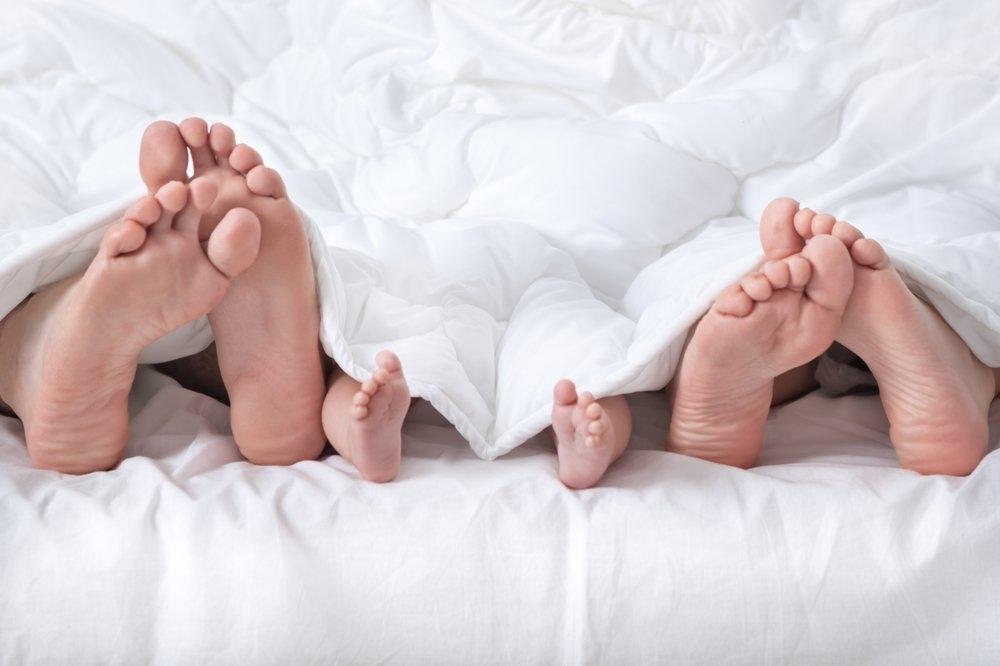 Anální sex a rakovina tlustého střeva