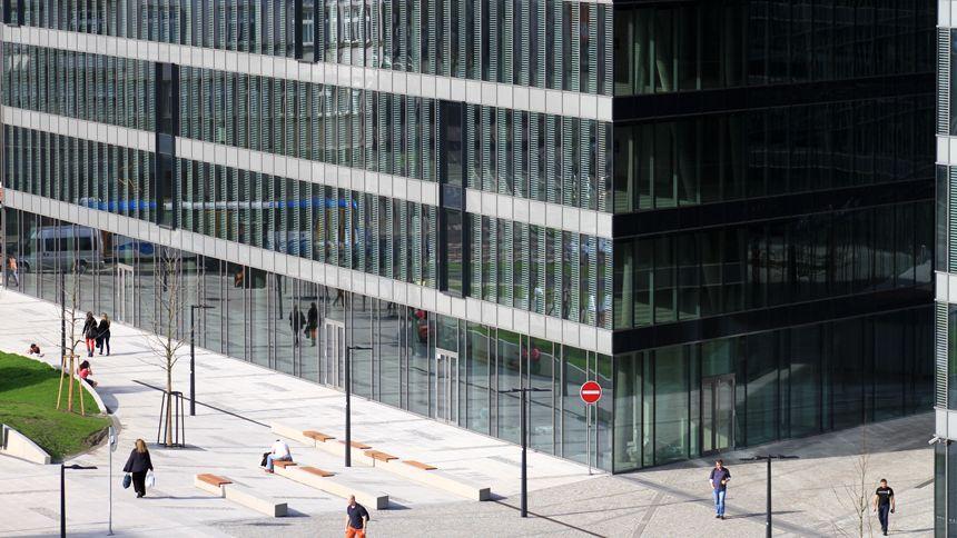 TietoEVRY o budoucnosti pracovního prostředí: V Ostravě se pohne země