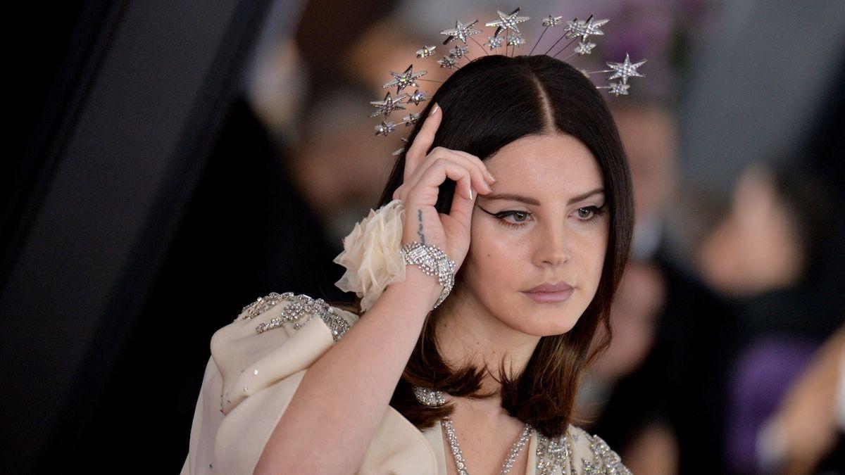 Lana Del Rey už chystá další desku