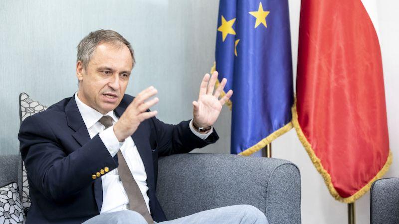 Generální konzul vErbílu zve Čechy do severního Iráku