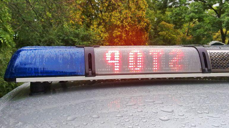 Řidič jel po dálnici D48 v protisměru. Policie hledá svědky