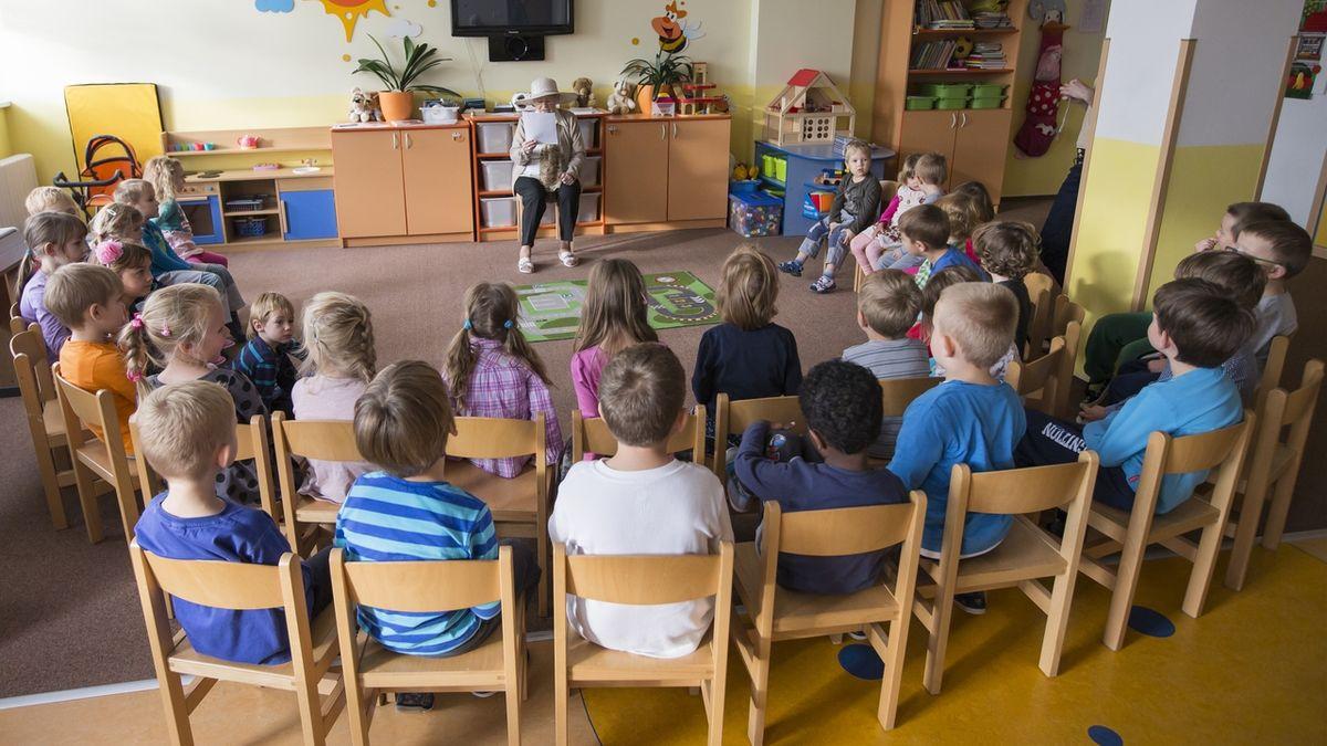 Zápisy do mateřských škol budou bez dětí