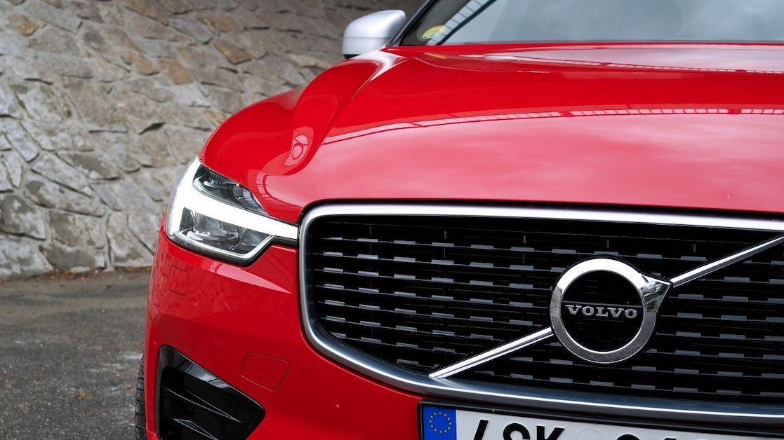 Volvo a Northvolt plánují velkou továrnu na výrobu baterií pro elektromobily