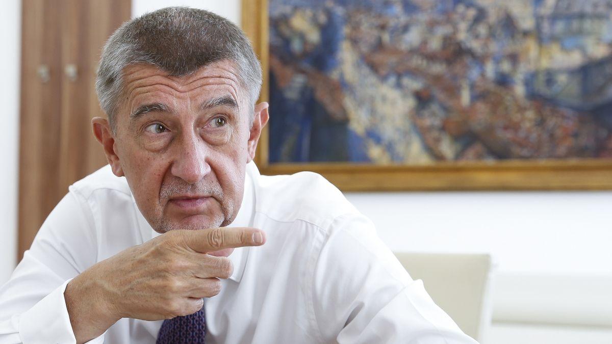 Ministerstva lhala, zlobí se senátoři kvůli tajnůstkaření ohledně auditů o Babišovi