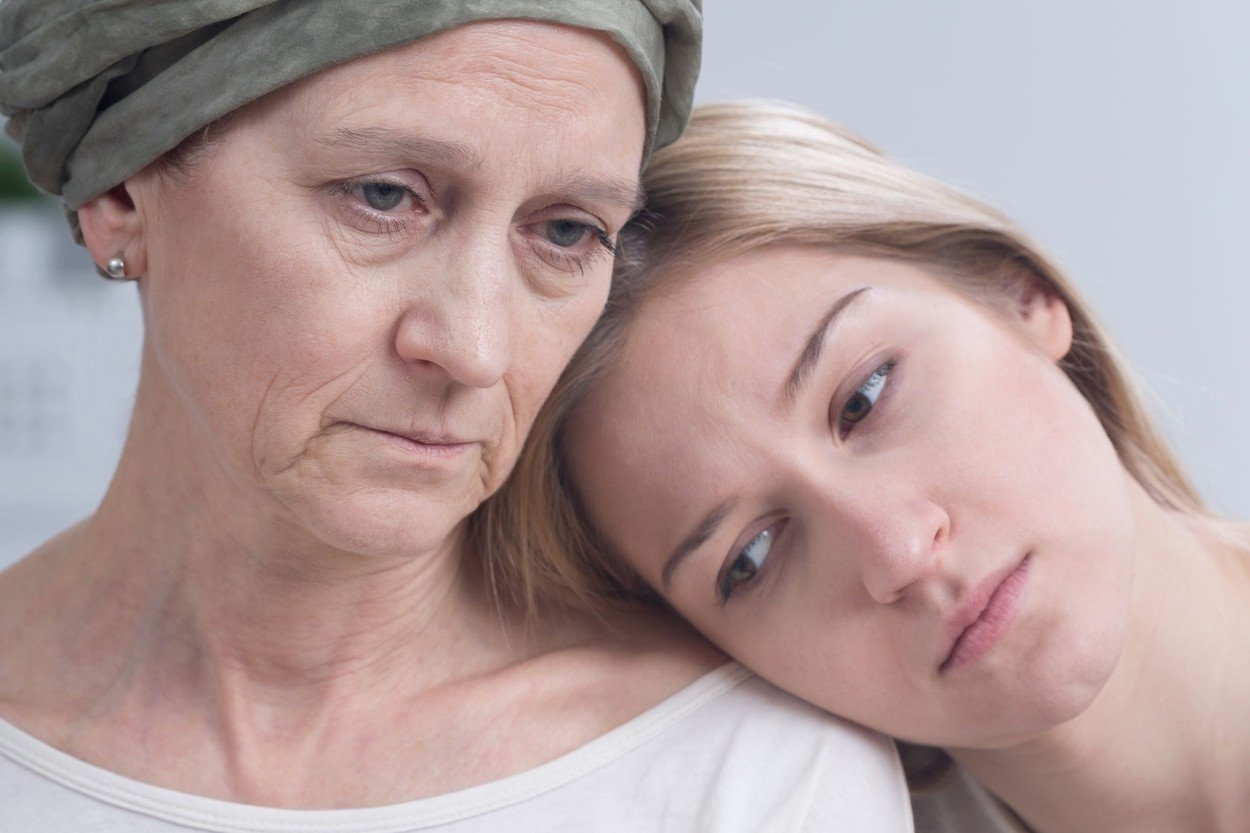 randění s rakovinou zvěrokruhu žena