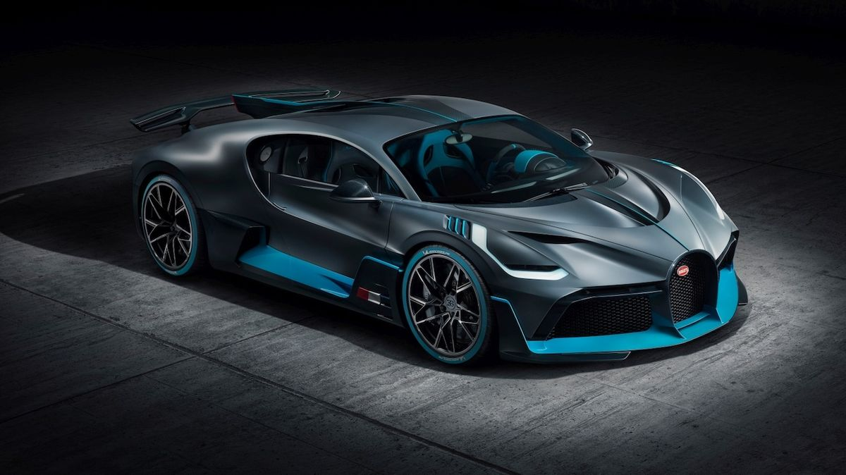 Konstruktér Bugatti bude stavět malé volkswageny