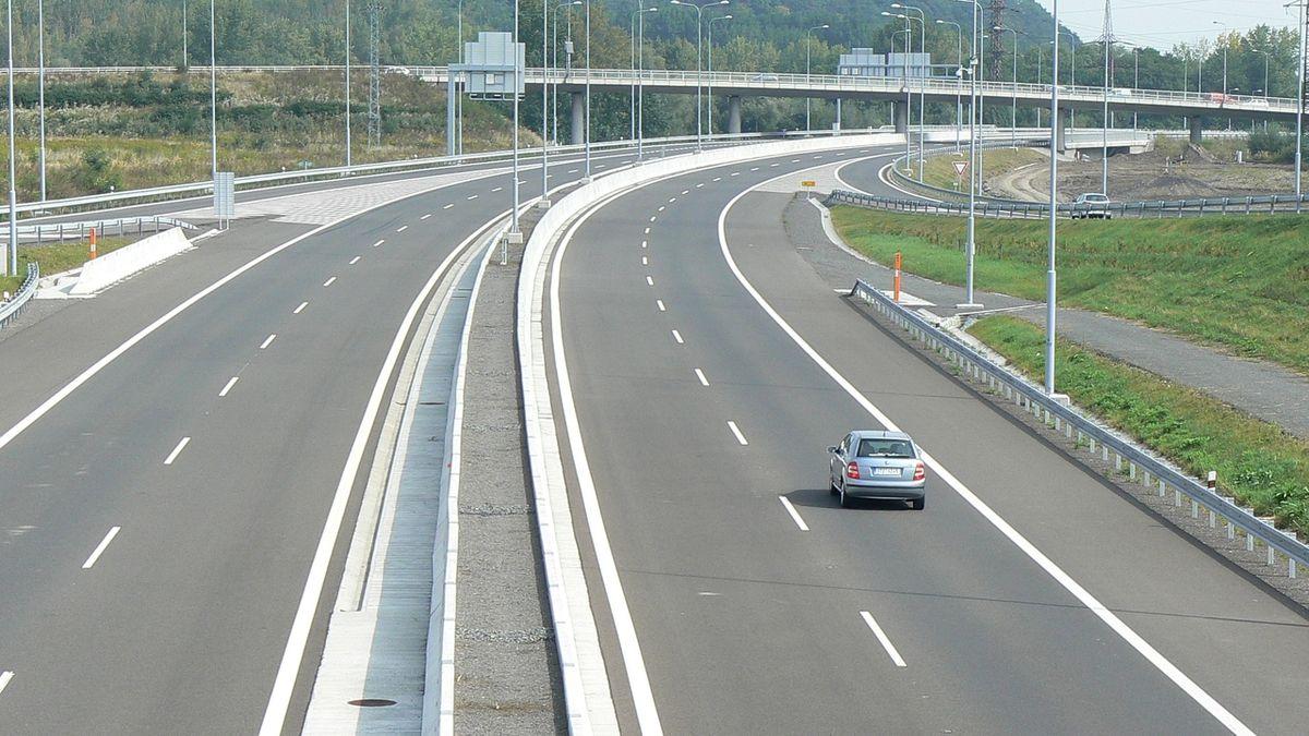 Změny v dopravě: vyšší rychlost na dálnicích, ale i tvrdší postihy