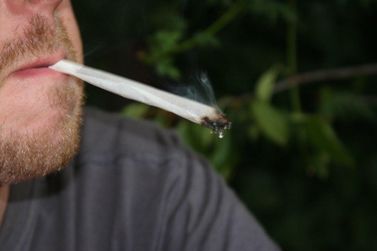 Kouření videa v domácnosti