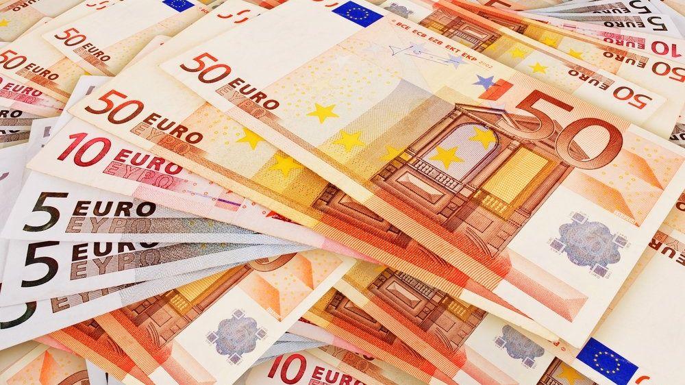 Francouzka našla na ulici výherní tiket za miliardy
