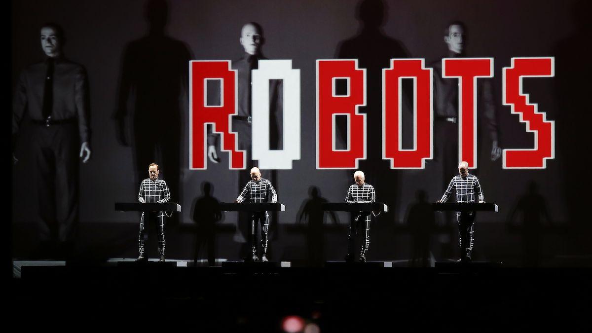 Kraftwerk po letech vyhráli soud