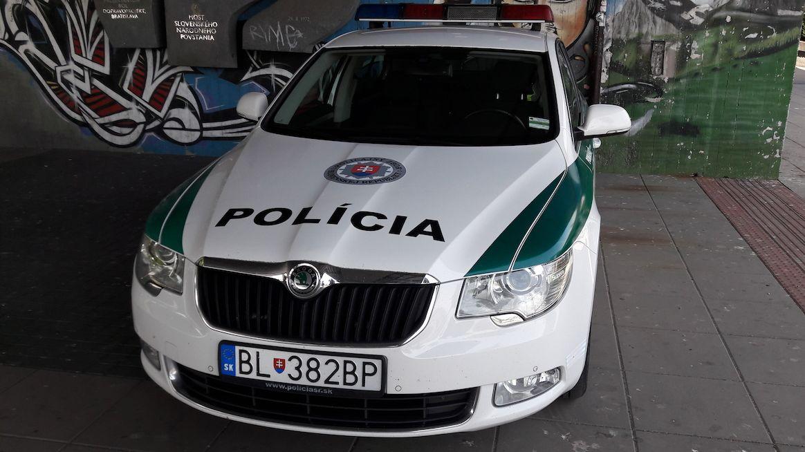 V Bratislavě zemřel kojenec po zaseknutí ve výtahu
