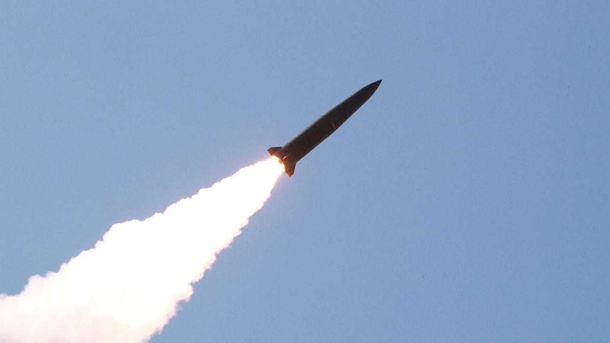 OSN není v otázce balistických raket objektivní, tvrdí Pchjongjang