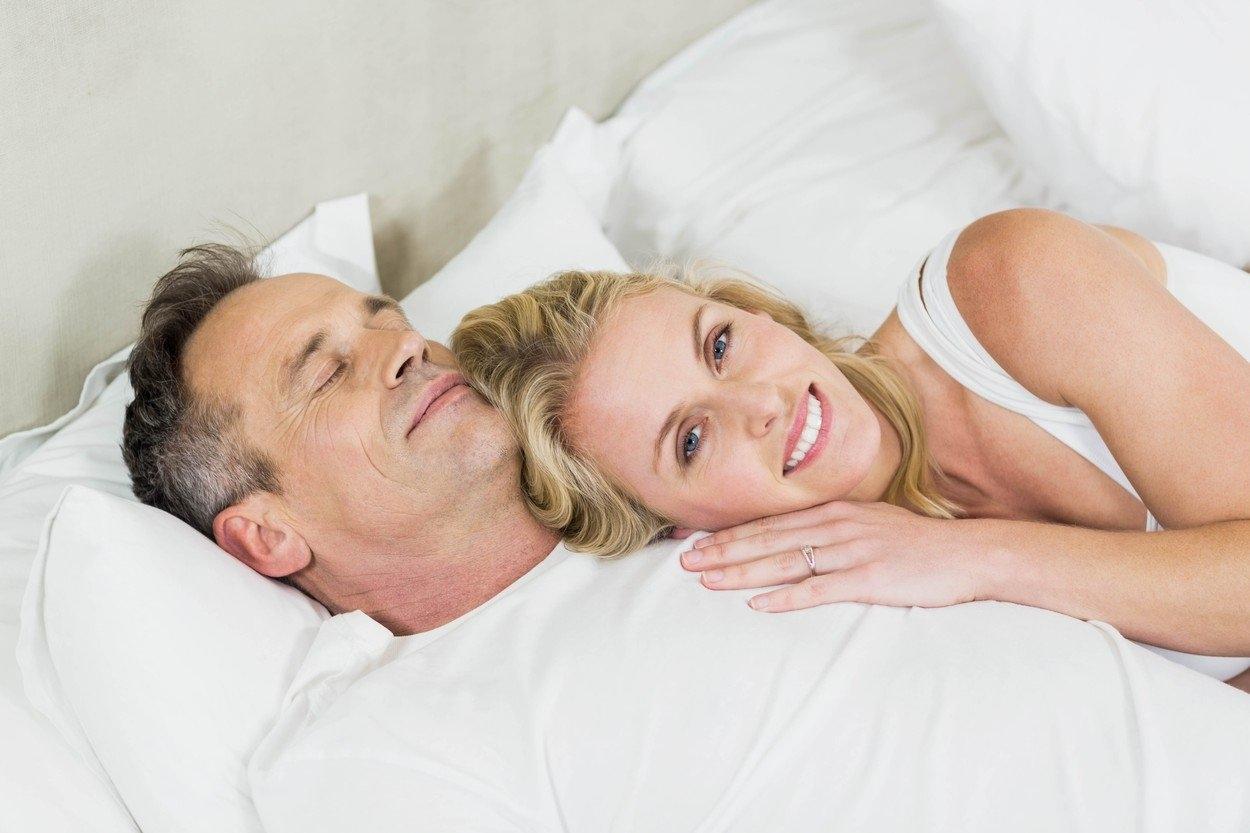 Jak zvládnout randění s mužem, který prochází rozvodem