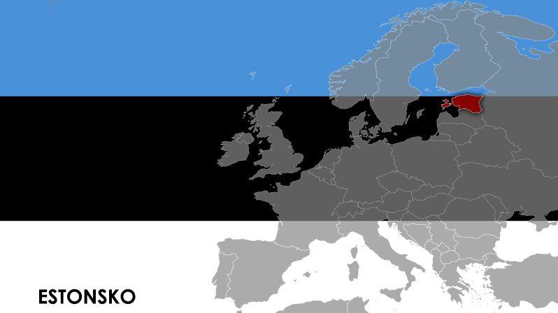 Estonská premiérka má covid