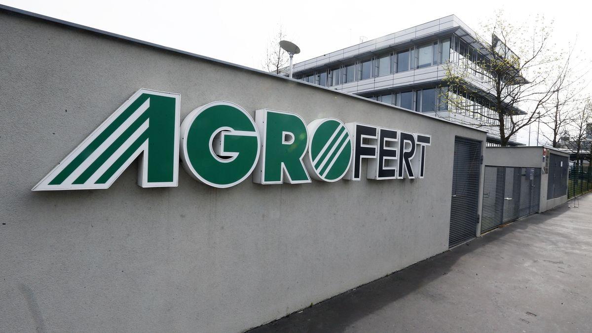 Ministerstvo průmyslu zamítlo žádost Agrofertu o dotaci