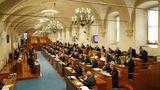 Senát ajeho funkce: ústavní pojistka iprotiváha Sněmovny aprezidenta