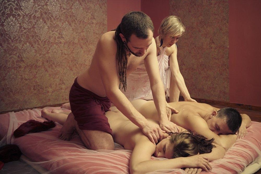Sexuální masáže v Singapuru