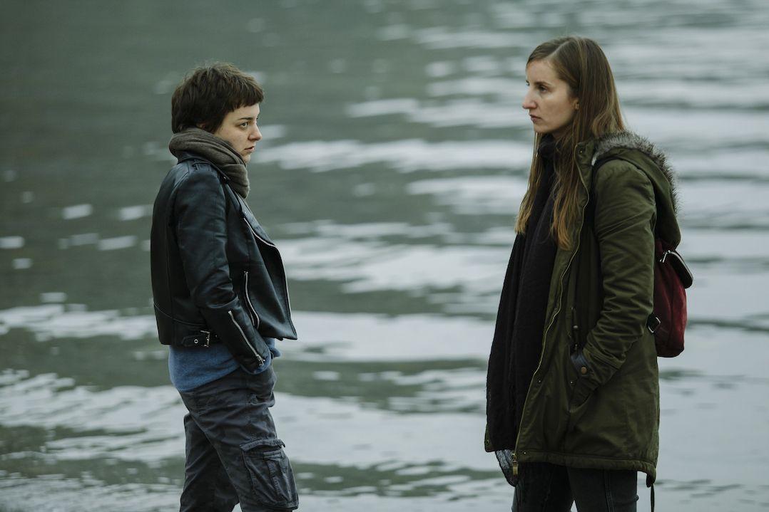 Film Nevlastní sestra bojuje o Křišťálový glóbus.