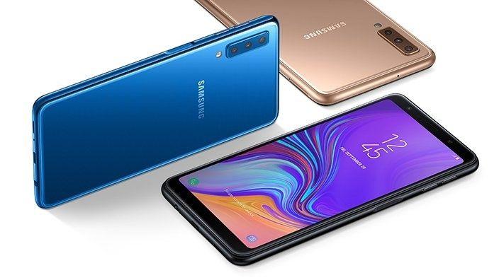 Samsung se chystá nechat část výroby telefonů v Číně partnerům