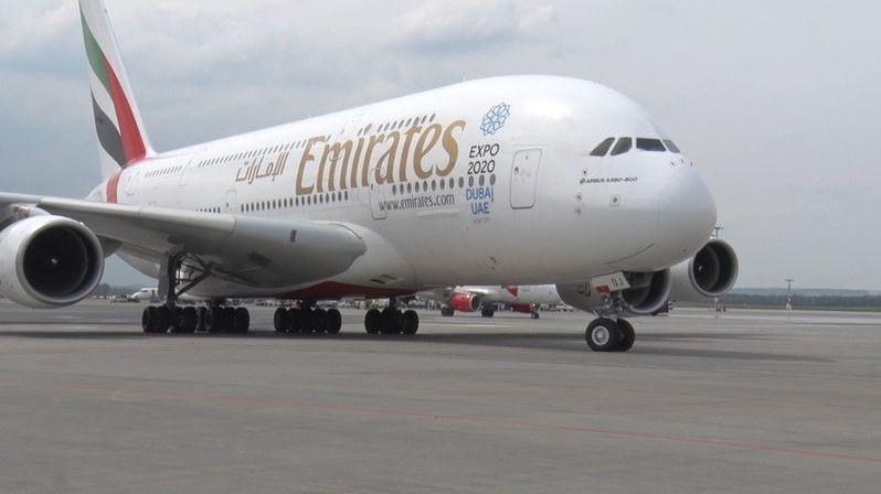 Návrat k normálu? Emirates pořizují další letouny A380