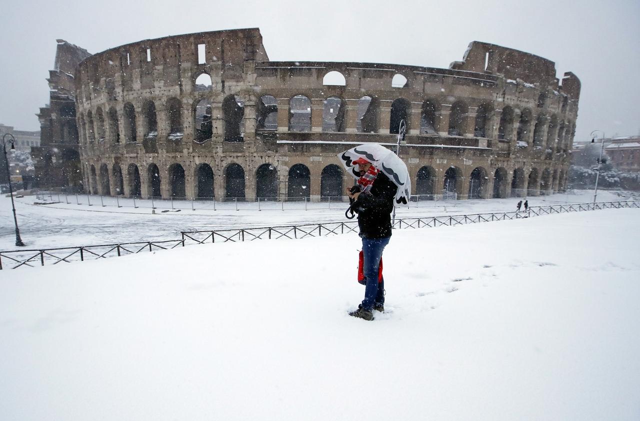 Benátky zavěsit