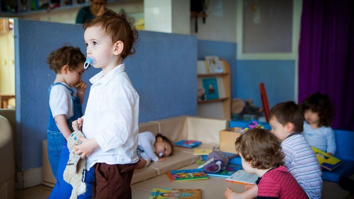Maláčová plánuje udělat z dětských skupin jesle, přispíval by na ně stát