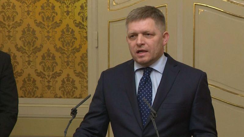 Slovenští lékaři, kteří po studiu zamíří do zahraničí, budou platit, plánuje Fico