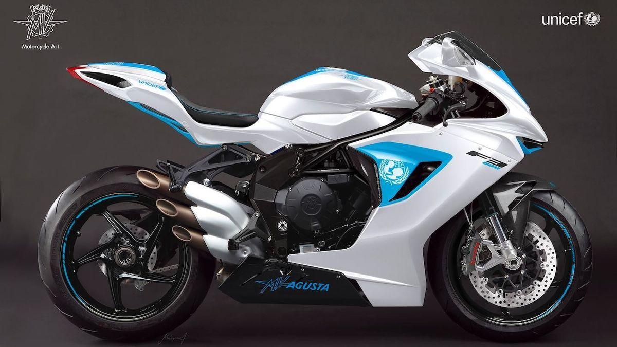 Sběratel zaplatil 2,6 milionu korun za nový motocykl. Měl k tomu ale dobrý důvod