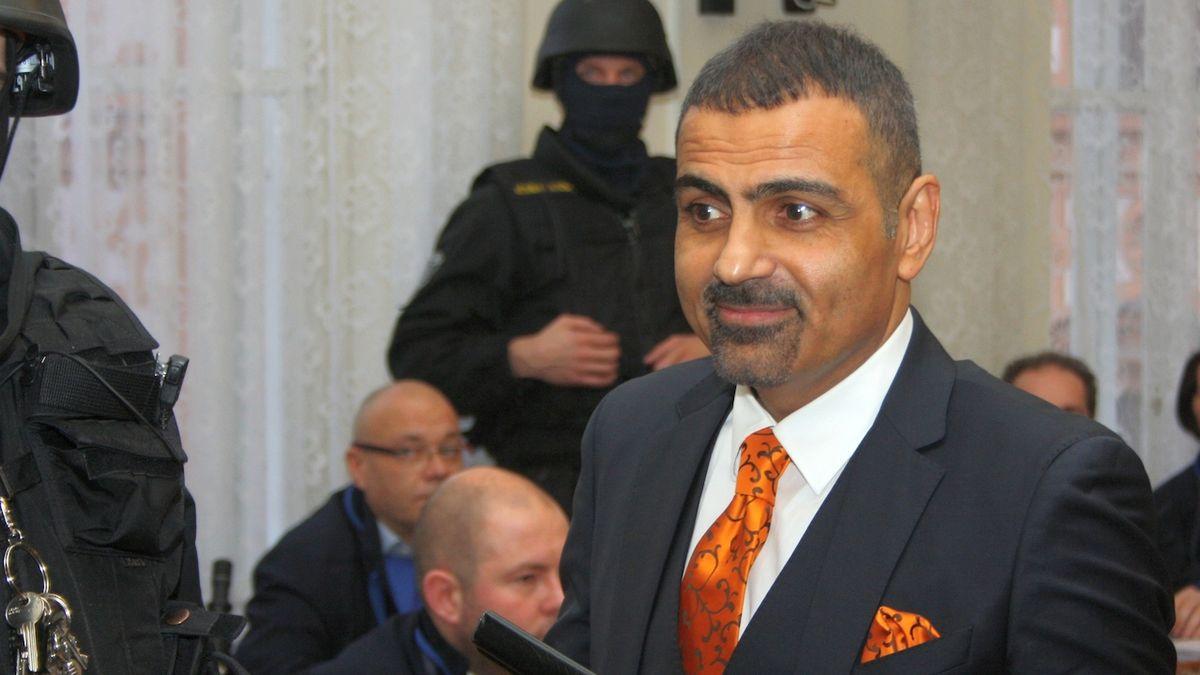 Nejvyšší soud potvrdil osmiletý trest pro podnikatele Zadeha