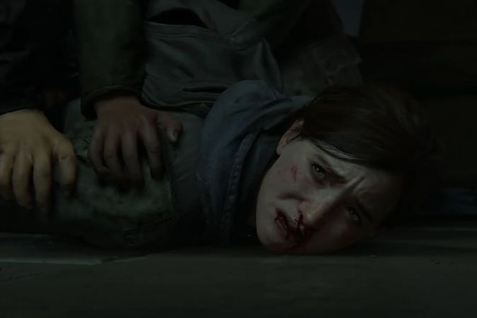 Upoutávka na hru The Last of Us Part 2